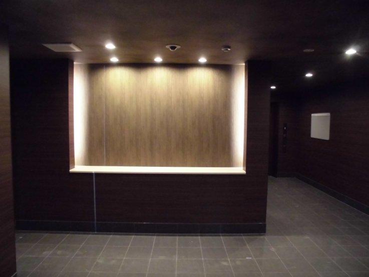 東静岡複合マンション様 電気設備工事2