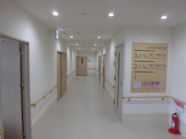 東静岡複合マンション様 電気設備工事3