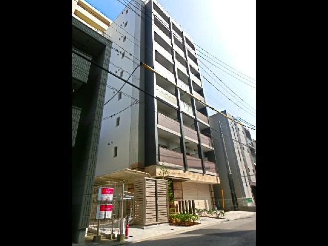 静岡市マンション 新築工事 電気設備工事