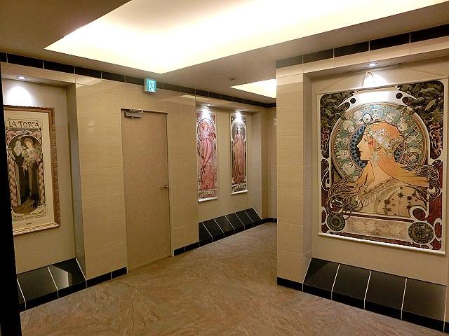 静岡市マンション 新築工事 電気設備工事2